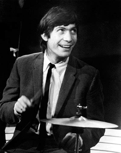 Photos: Charlie Watts's Guide to Dressing Like a Gentleman