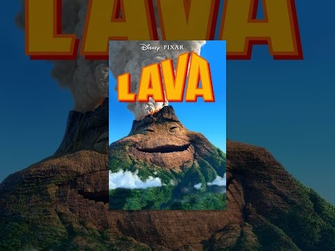 Pixar Shorts That Inspired 'Lava' - Briefly - WSJ