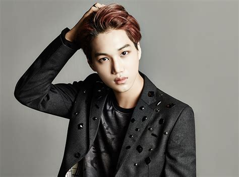 EXO's Kai Talks About How Much His Father Supports His