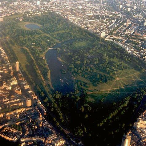 Hyde Park, London - Wikipedia