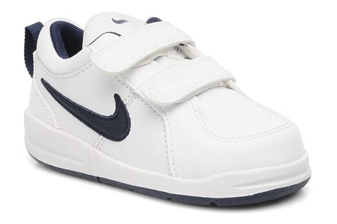 Nike Pico 4 (Tdv) Trainers in White at Sarenza