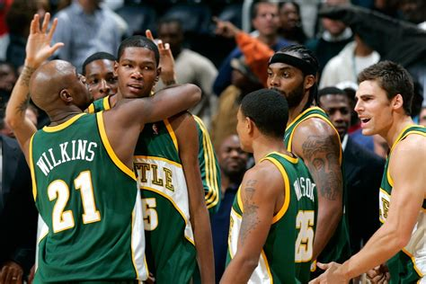 Unsolved Mysteries – The Seattle SuperSonics | NBC Sports
