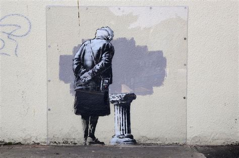 Banksy not arrested: Internet duped by fake report