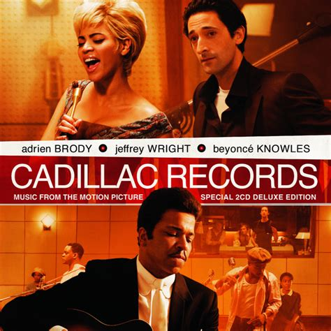Music From The Motion Picture Cadillac Records by Various