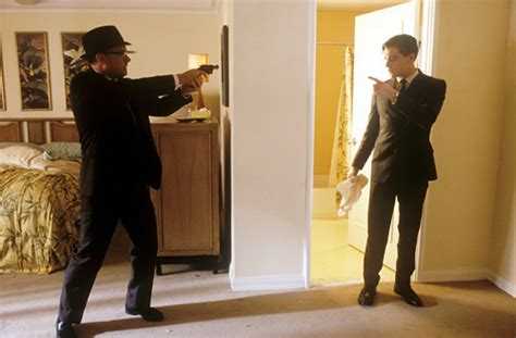 Film Review: Catch Me If You Can