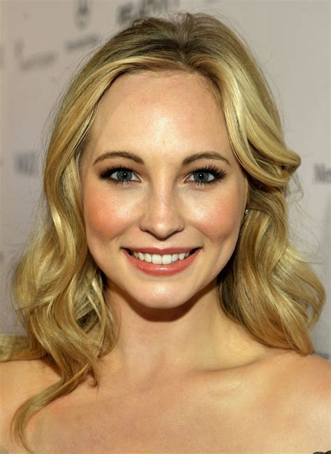 Hollywood Celebrities: Candice Accola Photos
