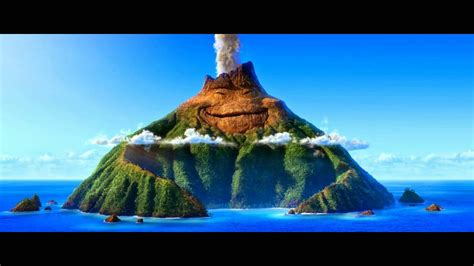 """The Song """"Lava"""" from the short film """"Lava""""by Disney Pixar"""