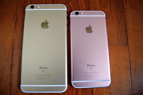 iPhone 6s and iPhone 6s Plus go on sale in 40 new
