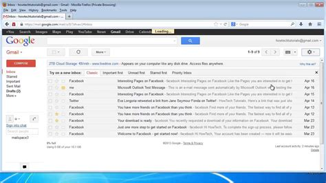 How to Manage Your Spam Filter in Gmail - YouTube