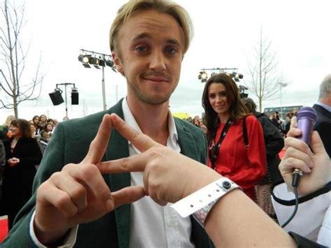 Even Draco Malfoy loves AGD (With images) | Alpha gam