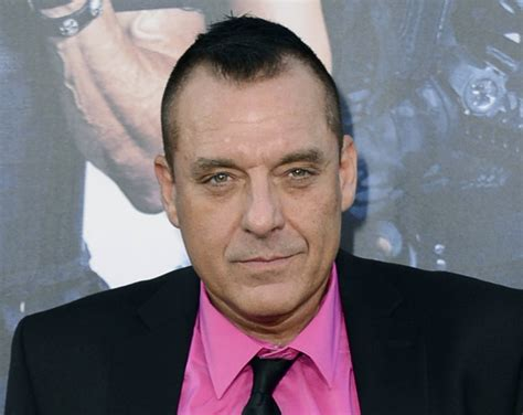 Utah woman alleges actor Tom Sizemore groped her when she