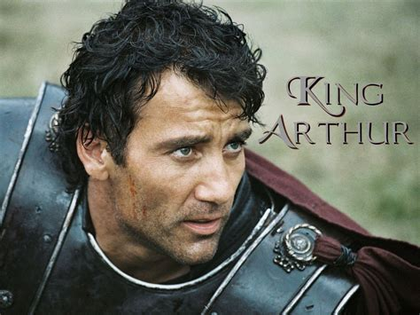King of the Britons: Ten Actors Who Played King Arthur in