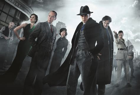 ITV pull latest episode of Jekyll And Hyde in the wake of