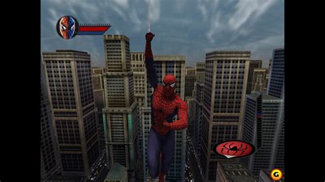 Spider-man (2002) Game Review - YouTube