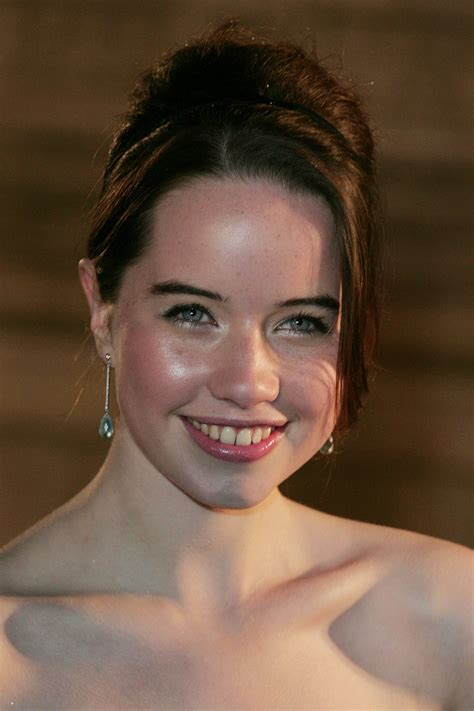 Anna Popplewell - Anna Popplewell Photo (1459387) - Fanpop