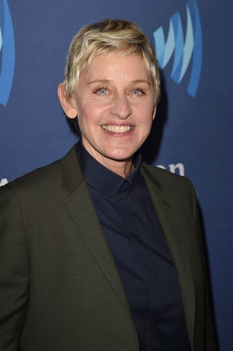 Ellen DeGeneres Birthday Rumors