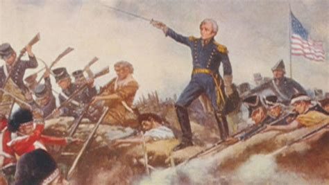 Americans and British Face Off in War of 1812 - HISTORY