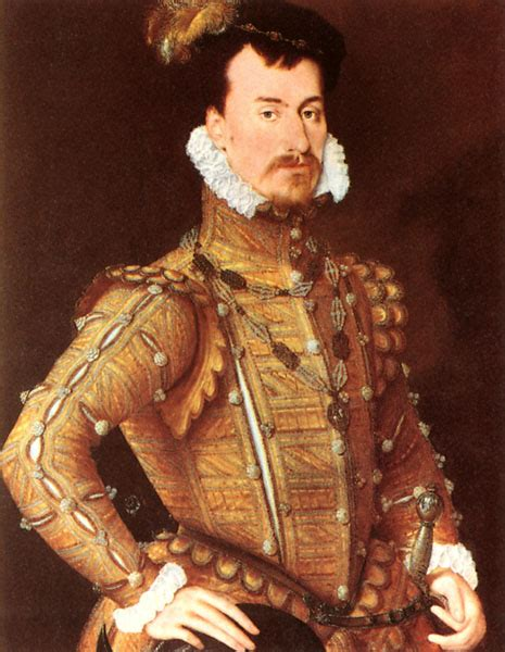 Being Bess: On This Day in Elizabethan History: The Death