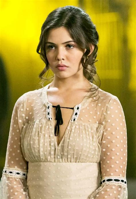 "The Originals: Danielle Campbell Reflects on the ""Really"