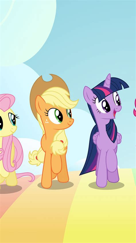 Wallpaper My Little Pony: The Movie, 5k, Movies #14029