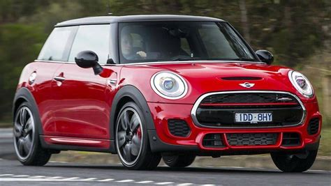 Mini Cooper S Convertible 2016 review | road test | CarsGuide