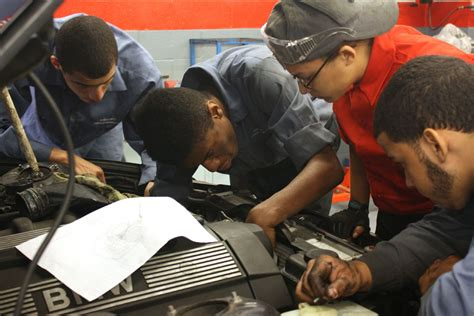 New York City schools expand career and technical