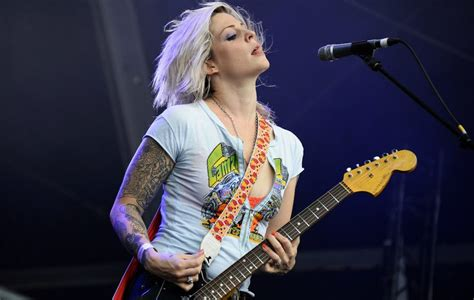 Brody Dalle starts work on new album? - NME