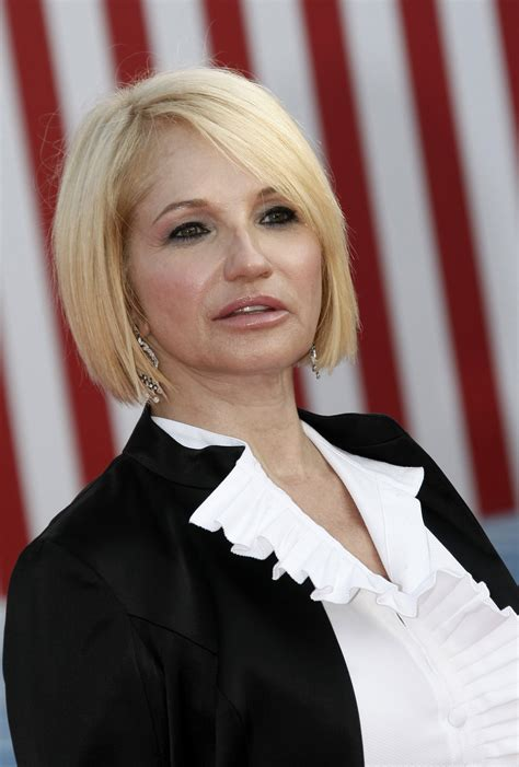 Ellen Barkin hopes 'The New Normal' opens minds - The Blade