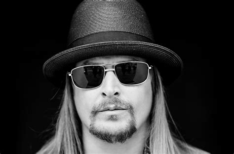 Kid Rock as a Potential Senate Candidate: What We Can