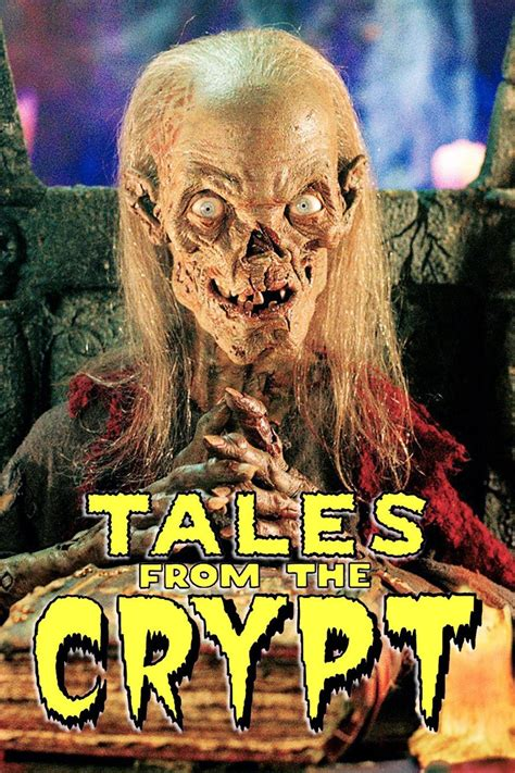 Tales from the Crypt - Production & Contact Info   IMDbPro