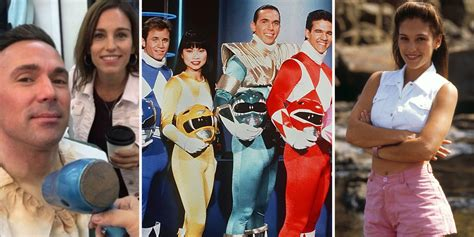 Power Rangers: 15 Things You Didn't Know About the