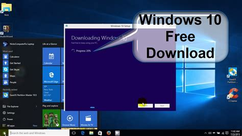 How to Download Windows 10 from Microsoft - Windows 10