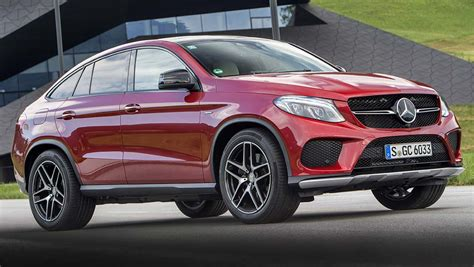 Mercedes-Benz GLE-Class Coupe 2015 review | CarsGuide
