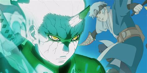 How Strong is Mitsuki's Sage Mode? | CBR