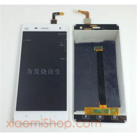 Touch Screen & Display Digiterzer LCD for Xiaomi for Mi4