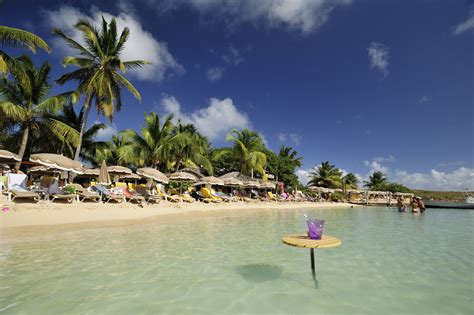 A Vacation Budget for Guadeloupe