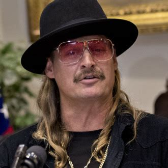 Kid Rock Got Fired from a Christmas Parade