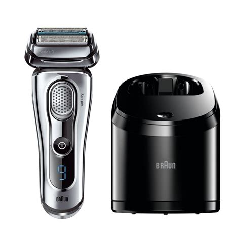 Best Price - Braun Series 9 9095cc Wet & Dry Shaver - Review
