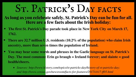 Luck of the Irish: Driving Safety Tips for St
