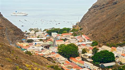 Napoleon forgiven as St Helena seeks to avoid its own