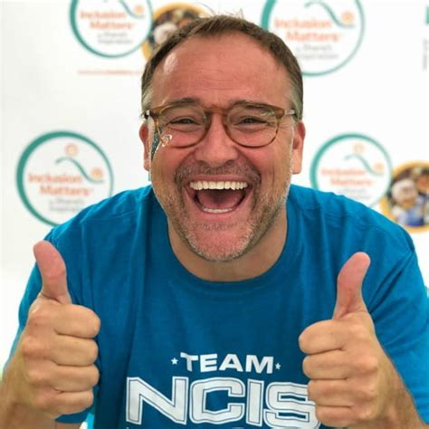 David DeLuise Height, Weight, Age, Body Statistics