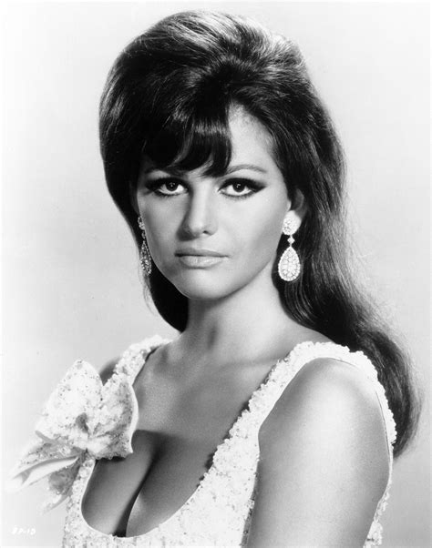 Claudia Cardinale in A Fine Pair (1969) available now on