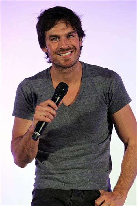 Ian Somerhalder - BloodyNightCon 2016 Barcelona - May 21