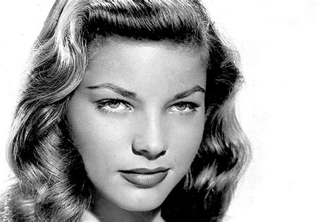 Lauren Bacall on writing: The most complete experience I