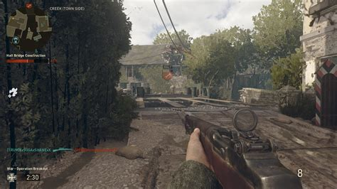 Call of Duty WW2 Tips - How To Win In Multiplayer Modes