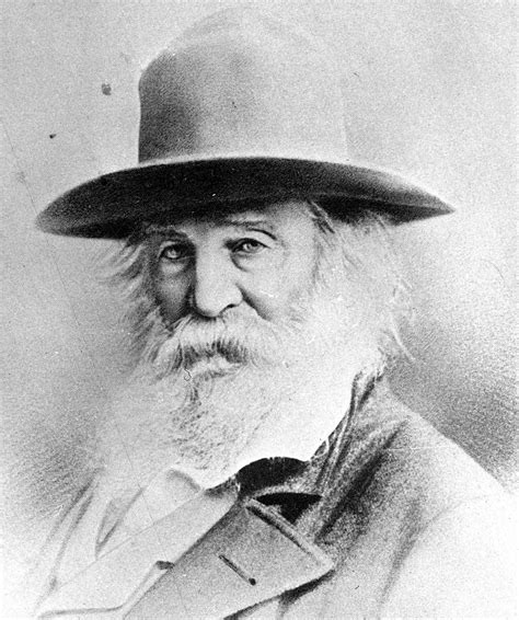 At 39, Walt Whitman was broke, unemployed, and living with