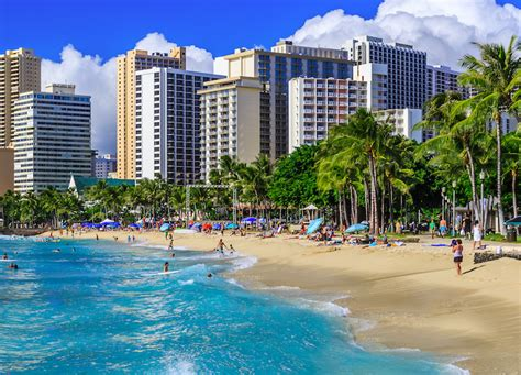Hawaii Trips & Tours - Beaches and Sunsets | Topdeck Travel