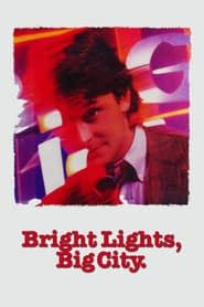 Bright Lights, Big City 1988 ONLINE TELJES FILM FILMEK