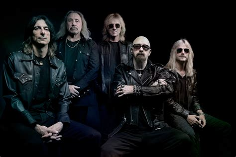 Album Review – Judas Priest / Firepower (2018) | THE