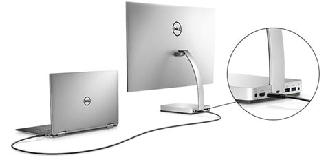 Dell 27 Inch Ultra-Thin Monitor with IPS Display: S2718D